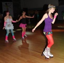 Roller Dance (2)